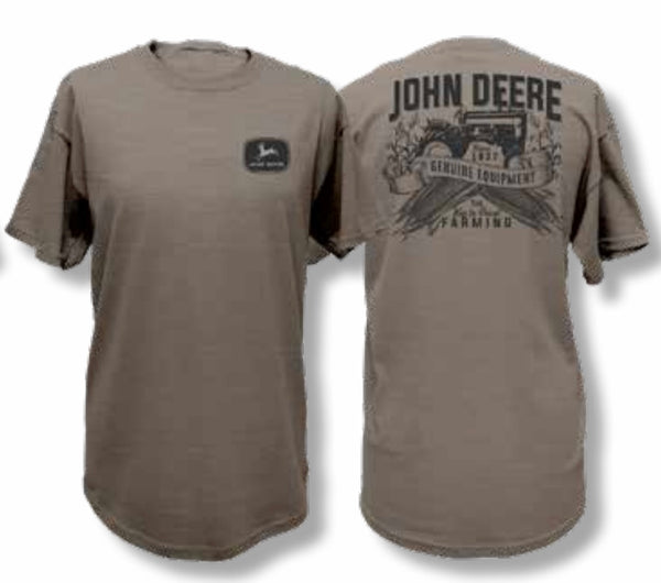 JD Equipment Tee