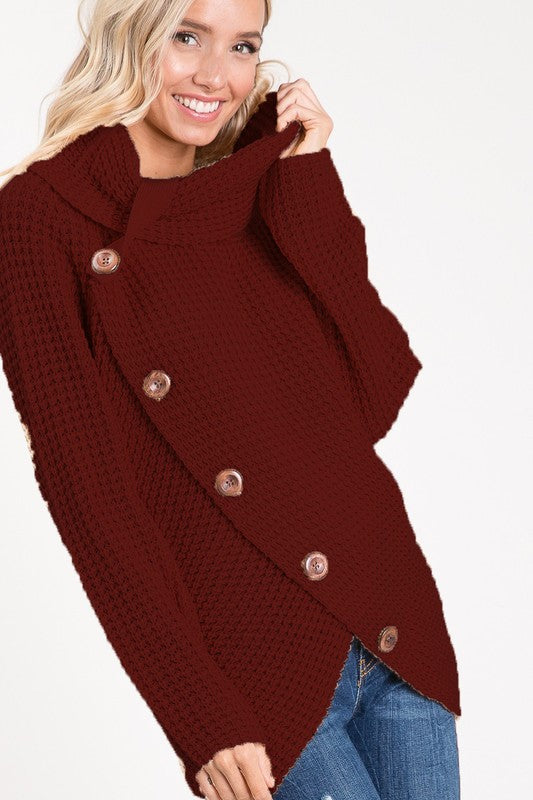 Keeyla Sweater