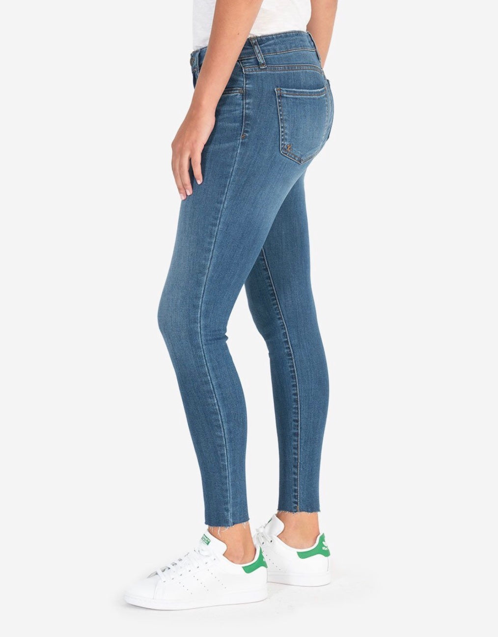 Donna Ankle Skinny
