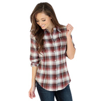 Adrelle Flannel