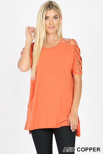 Hide Out Top