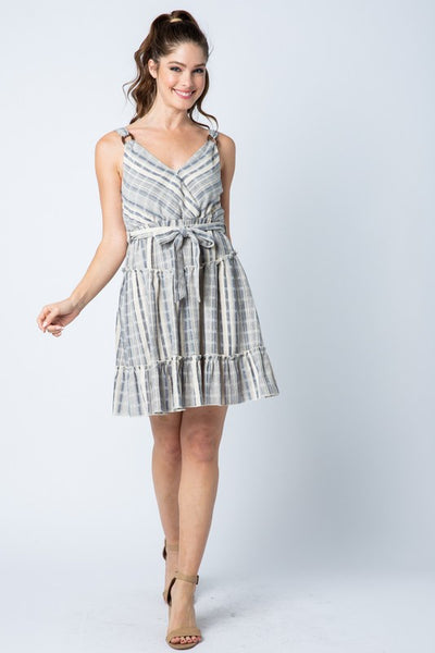 Nautical Dreams Dress