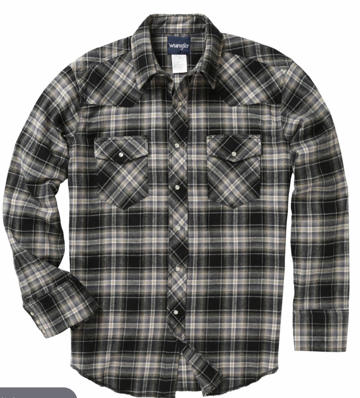 Liam Flannel