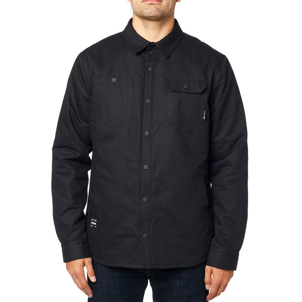 Montgomery Lined Work Shirt
