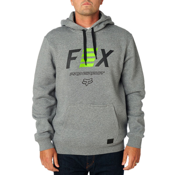 Fox Pro Circuit Fleece
