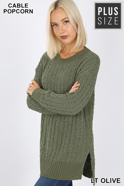 Ivy Sweater