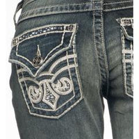 Valiant Affliction Denim