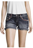 Star Flap Shorts