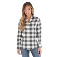 Taylor Flannel