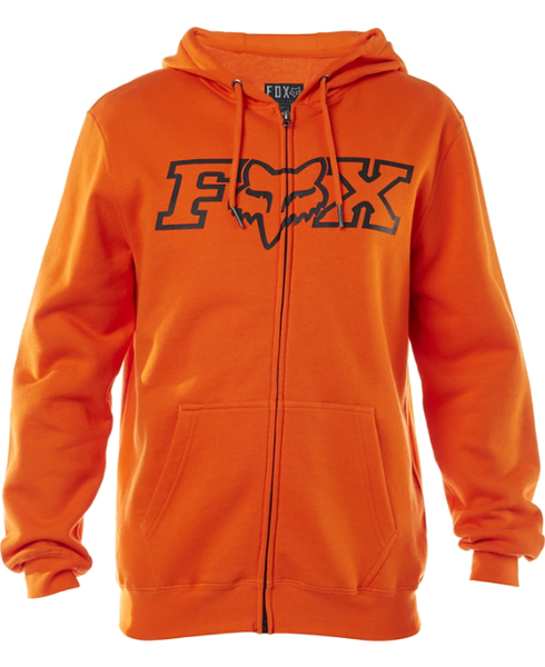 Legacy Fox Zip Up