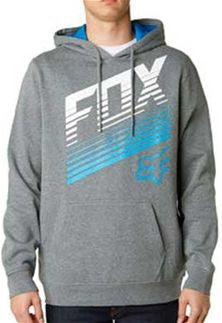Fox Racing Downhall Pullover Fleece