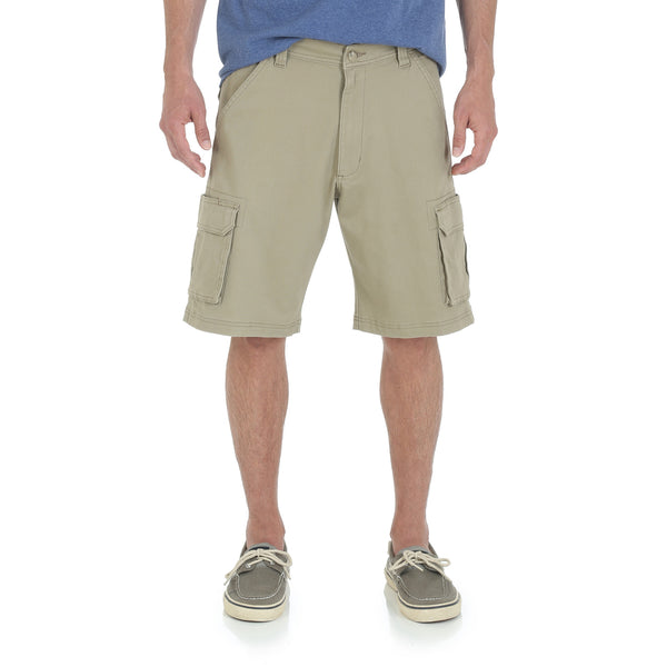 Wrangler Advanced Comfort Cargo Short