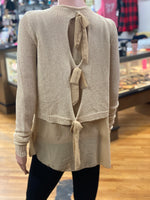 Small/Medium Cardi