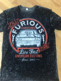 Fast and Furious Tee