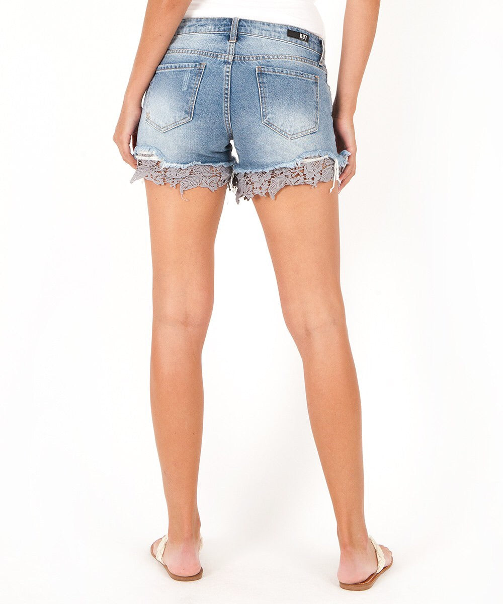 Most Wanted Shorts