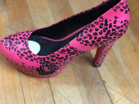 Fierceness Pumps
