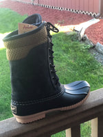 Camper Duck Boots