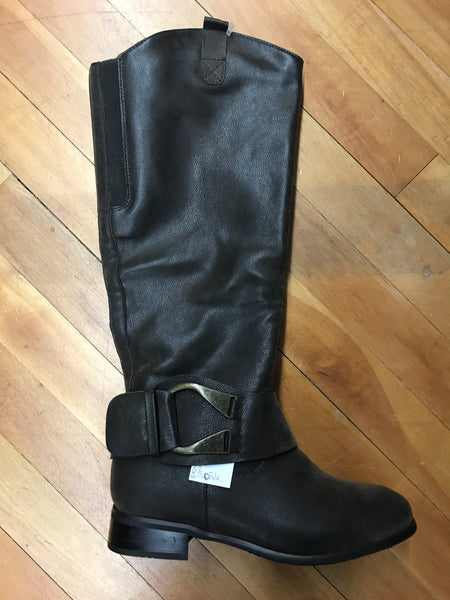 Emerson Brown Boots