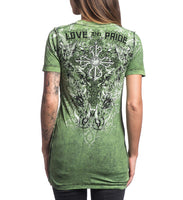 Undying Faith Tee
