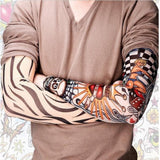 Aenyx 6PC Slip On Tattoo Sleeves