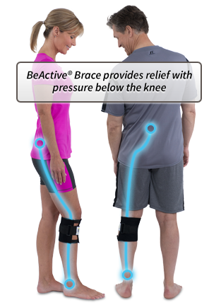 Aenyx BeActive® Knee Brace