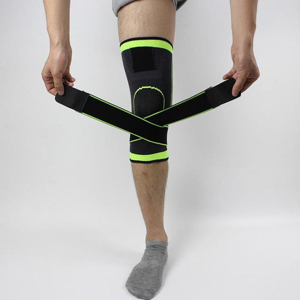 Aenyx Default Title 3D Sports Knee Pad