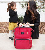 Aenyx Designer Diaper Backpack