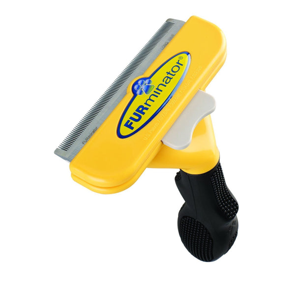 Aenyx Large Pet Handheld DeShedding Tool