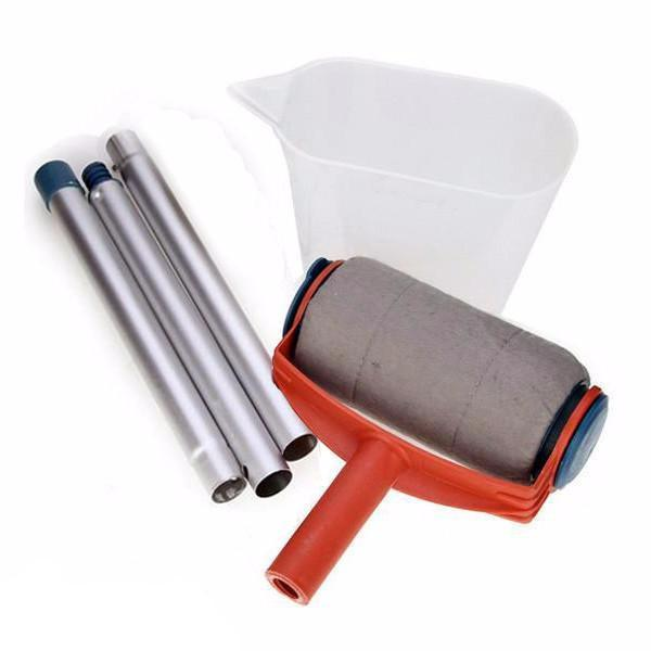 Aenyx PaintPro™ Revolutionary Paint Roller