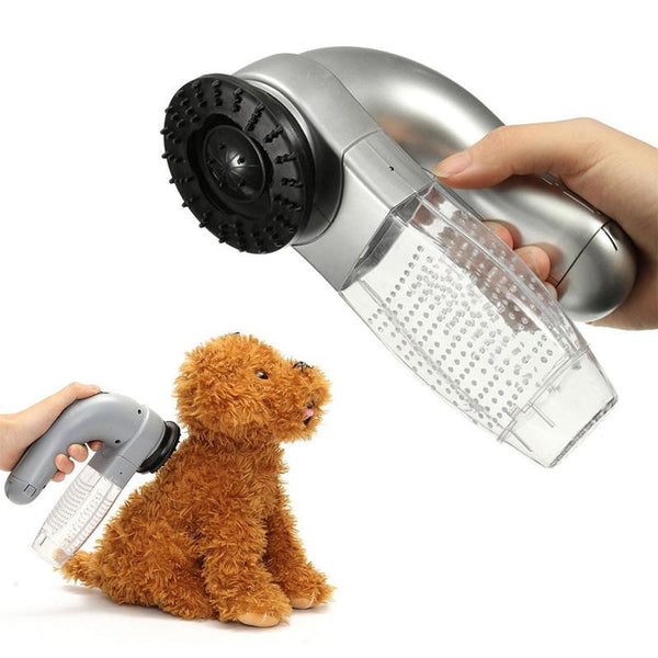Aenyx Pet Handheld Vacuum Cleaner