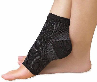 Aenyx S/M Foot Angel Compression Guard (Pain Relief Sleeve)