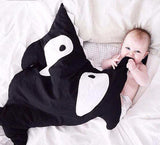 Shark Sleeping Bag for Babies, Aenyx,