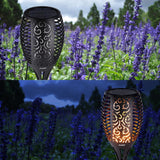 Solar Flame Torch Light, Aenyx,
