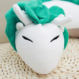 Aenyx Spirited Away Haku Neck Pillow