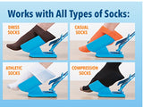 The Easy On Easy Off Sock Aid Kit, Aenyx,