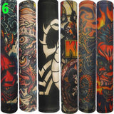 Aenyx Type G 6PC Slip On Tattoo Sleeves