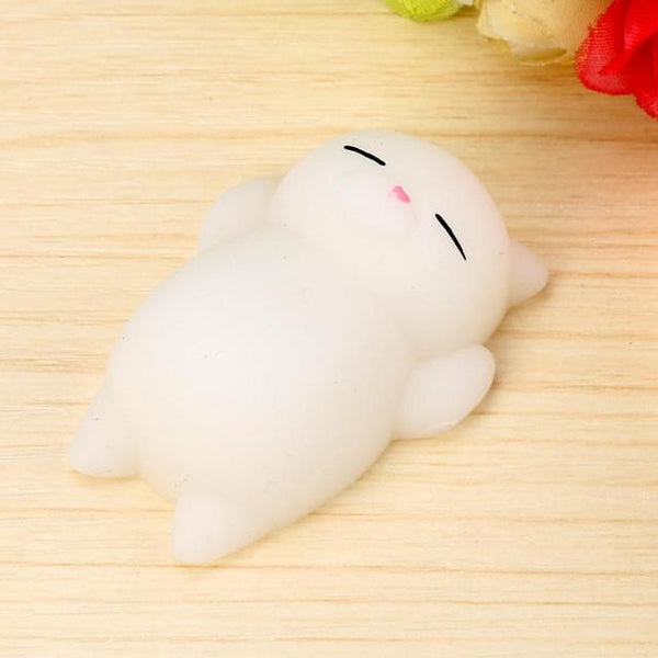 Buy Squishy Animal Stress Reliever at Aenyx for only   USD5.99