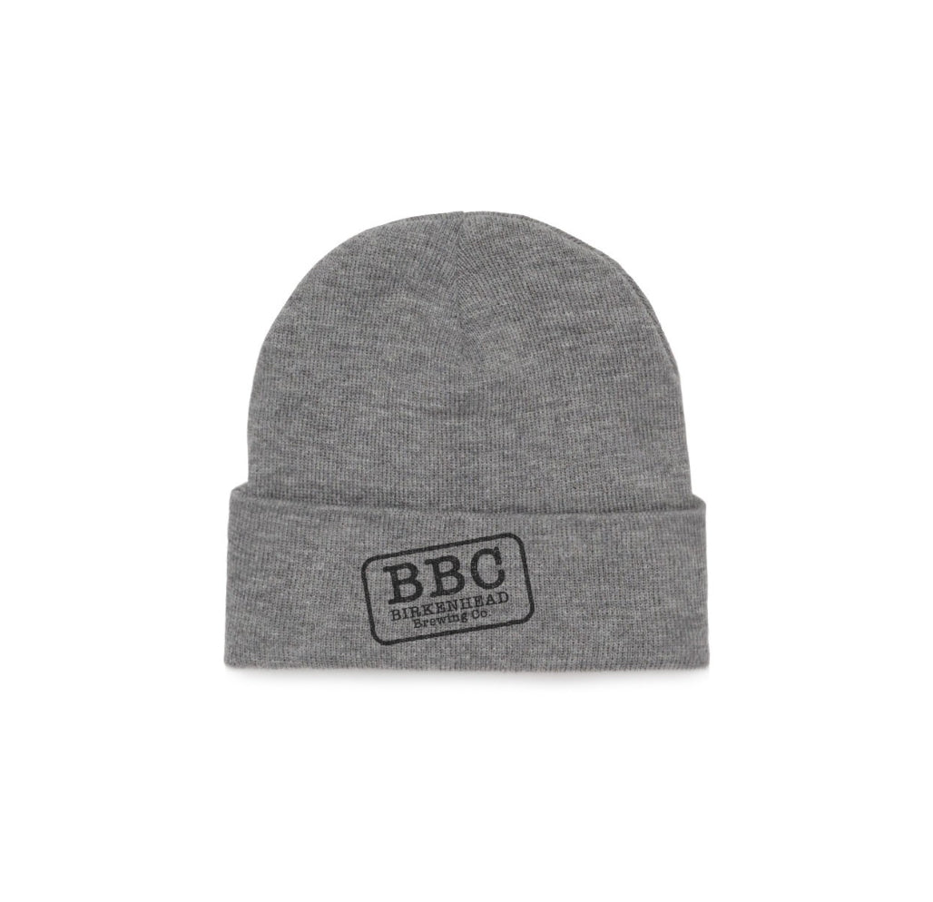 Beanie | Stamp your mark!