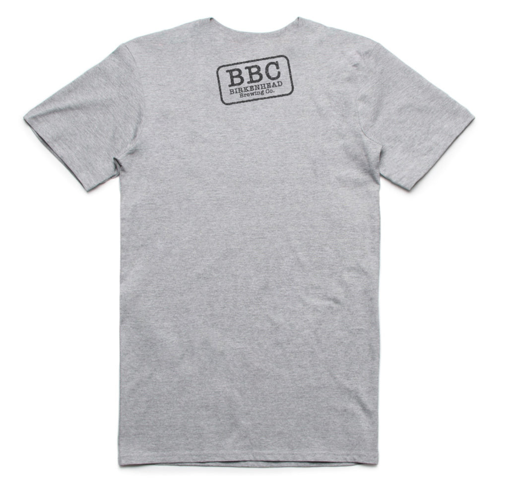 T Shirt | BBC Stamp your mark