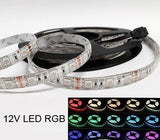 12V RGB Strip Light