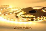LED, Strip Light, 3000K, Indoor, 12V, Low Voltage, Warm White