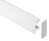 LED Profile 8' Sconse