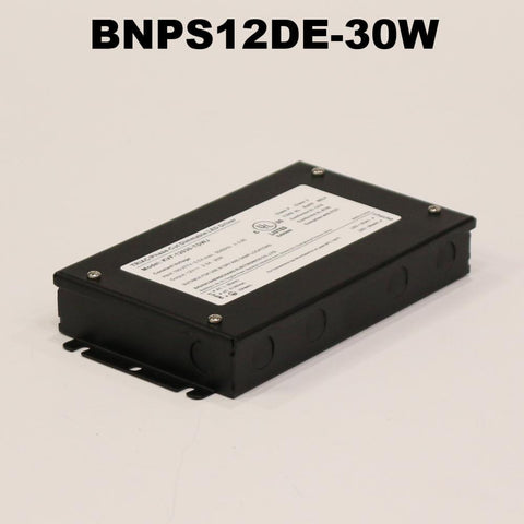 12V Constant voltage Dimmable transformer