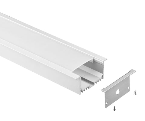 "LED Profile 2"" Flush mount"