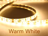 LED, Strip Light, RGB, Outdoor, 12V, Low Voltage,Warm White