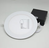Slim Panel LED DownLights High Quality