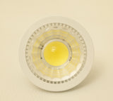 LED MR16 COB 5W Spotlight Warm White Cool White