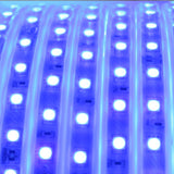 LED Strip Light 4Pin RGB 120V SMD5050 / 3.2W/ft / IP68(Outdoor)
