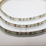 Dimmable Outdoor 12V UL Single Color LED Strip 82ft Cuttable