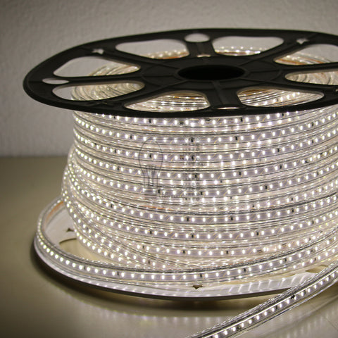 110V LED Strip SMD3014 Dimmable,350W/Roll